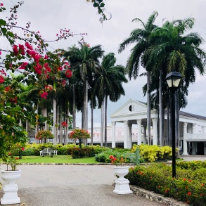Half Moon Resort Jamaica